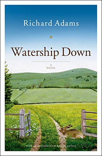 9780743277709: Watership Down