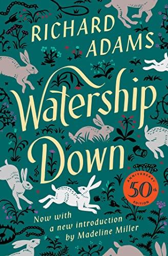 9780743277709: Watership Down: A Novel
