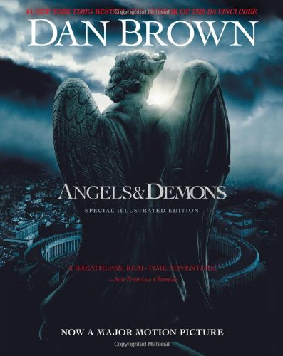9780743277716: Angels & Demons Special Illustrated Edition: A Novel (Robert Langdon)