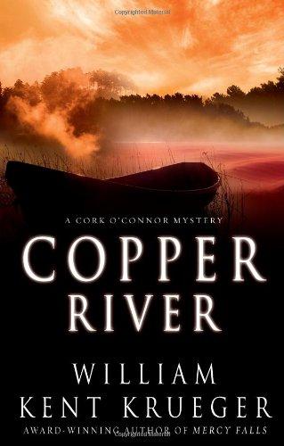9780743278409: Copper River: A Cork O'Connor Mystery (Cork O'Connor Mysteries)