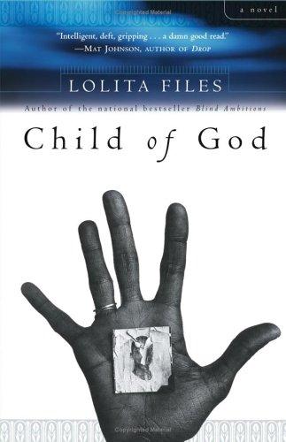 9780743278799: Child of God