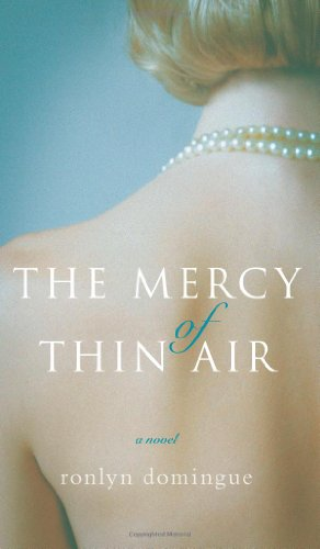 9780743278805: The Mercy of Thin Air