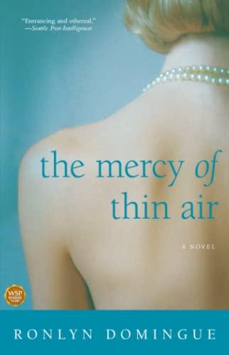 9780743278829: The Mercy of Thin Air: A Novel