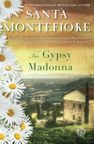 The Gypsy Madonna: Montefiore, Santa