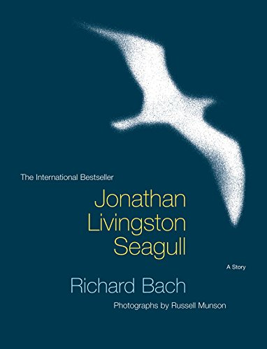 Jonathan Livingston Seagull: Bach, Richard