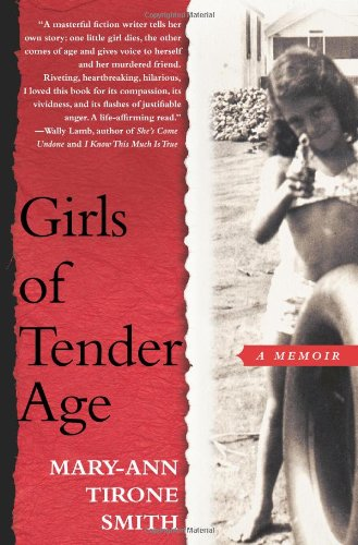 9780743279772: Girls of Tender Age: A Memoir