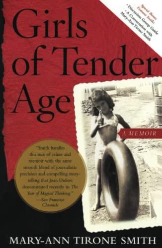 9780743279789: Girls of Tender Age: A Memoir