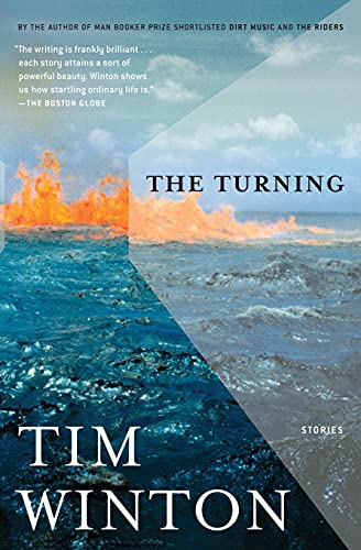 9780743279796: The Turning: Stories