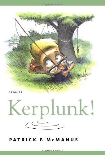 9780743280495: Kerplunk!: Stories
