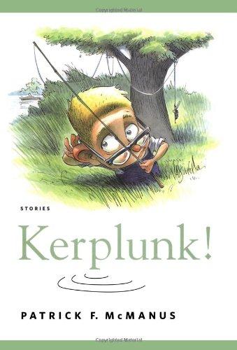9780743280495: Kerplunk!: Stories