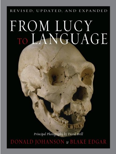 9780743280648: From Lucy to Language: Revised, Updated, and Expanded
