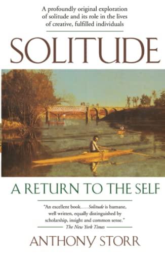 9780743280747: Solitude: A Return to the Self