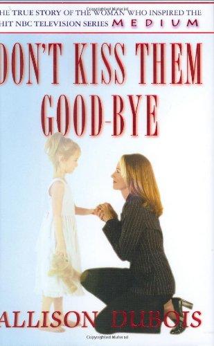 9780743281904: Don't Kiss Them Good-bye