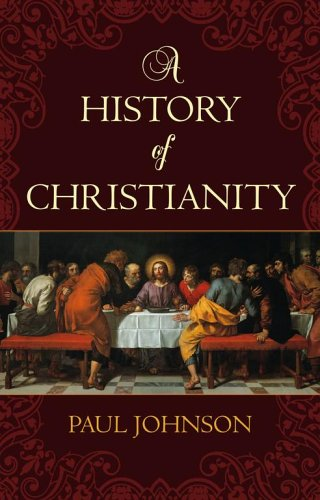 9780743282031: History of Christianity