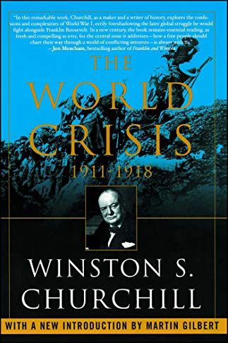 9780743283434: The World Crisis, 1911-1918