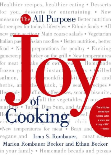 9780743284301: The Joy of Cooking