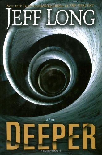 9780743284547: Deeper: A Novel