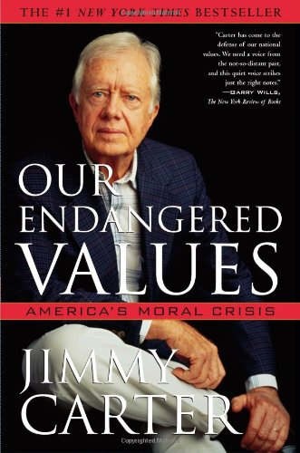 9780743284578: Our Endangered Values: America's Moral Crisis