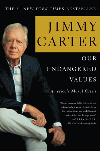 9780743285018: Our Endangered Values: America's Moral Crisis