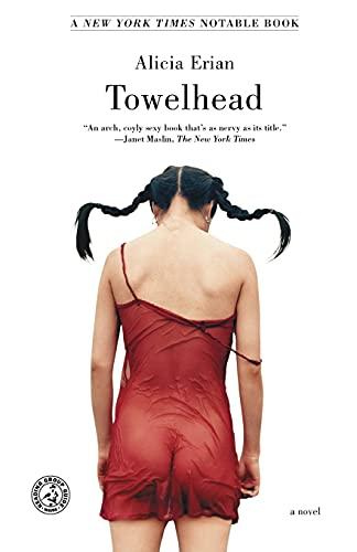 9780743285124: Towelhead: A Novel
