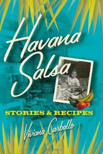9780743285162: Havana Salsa: Stories and Recipes
