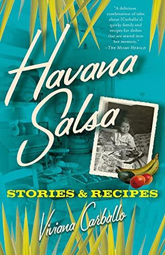 9780743285179: Havana Salsa: Stories and Recipes