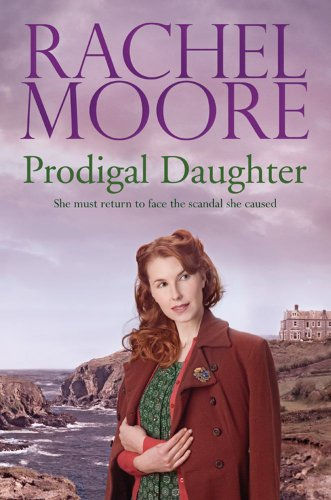 9780743285254: Prodigal Daughter