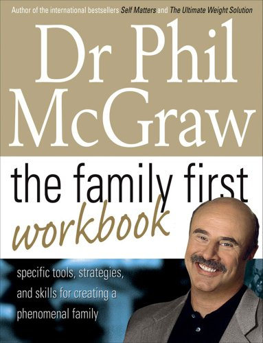 9780743285278: The Family First Workbook