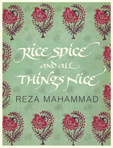 9780743285322: Rice, Spice and All Things Nice