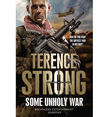 9780743285667: Some Unholy War