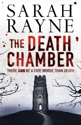 9780743285841: The Death Chamber
