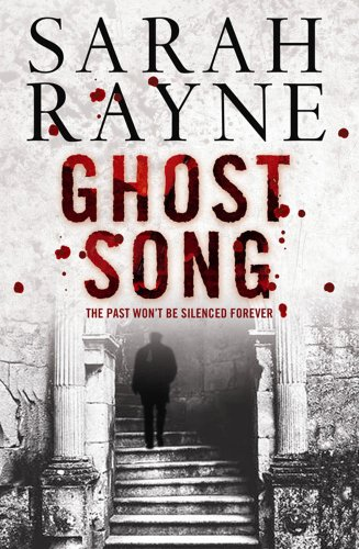 9780743285858: Ghost Song