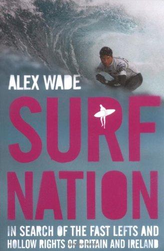 9780743285988: Surf Nation
