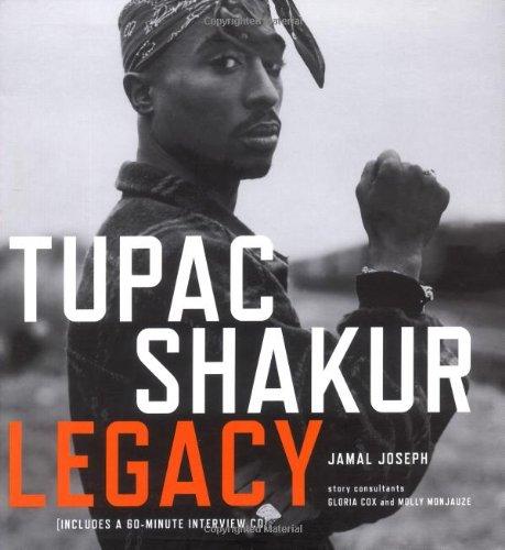 9780743286114: Tupac Shakur Legacy