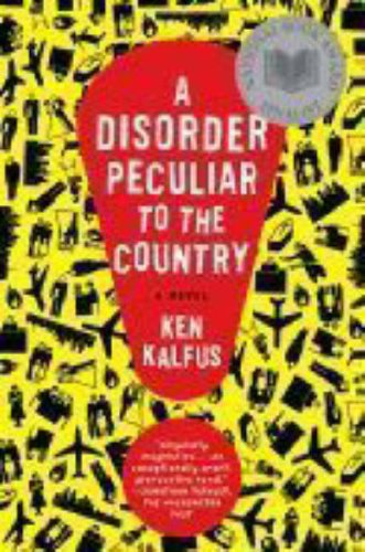 9780743286213: A Disorder Peculiar to the Country