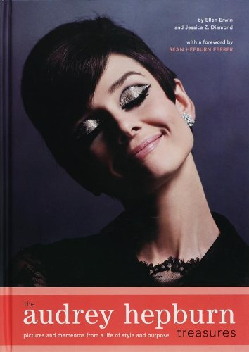 9780743286220: The Audrey Hepburn Treasures