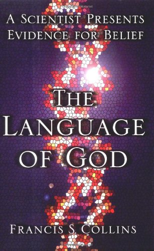 9780743286398: Language of God: A Scientist Presents Evidence for Belief