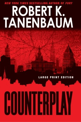 9780743286565: Counterplay (A Butch Karp-Marlene Ciampi Thriller)