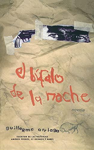 9780743286664: El búfalo de la noche (Night Buffalo) (Spanish Edition)
