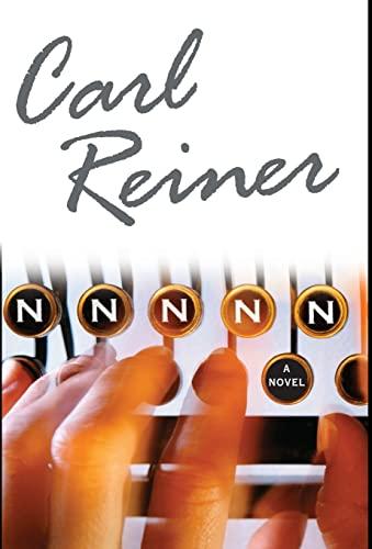 9780743286695: NNNNN: A Novel