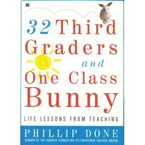9780743286947: 32 Third Graders and One Class Bunny