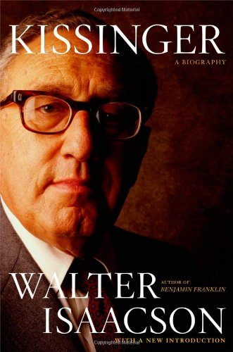 9780743286978: Kissinger: A Biography