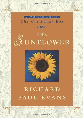 9780743287012: The Sunflower: A Novel
