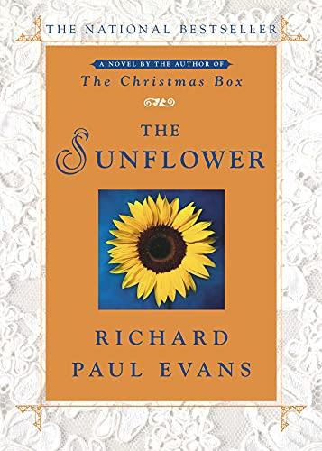 9780743287029: The Sunflower