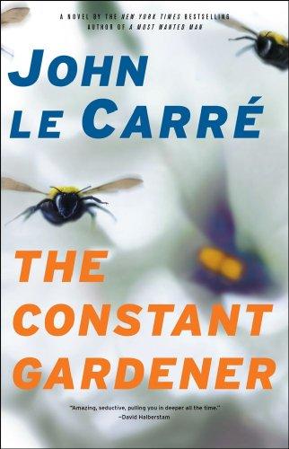 9780743287203: The Constant Gardener