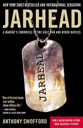 9780743287210: Jarhead : A Marine's Chronicle of the Gulf War and Other Battles