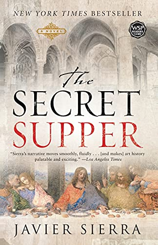 9780743287654: The Secret Supper