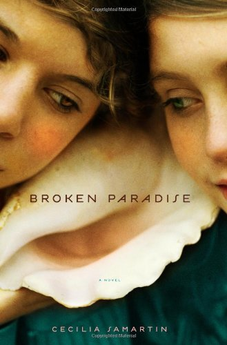 9780743287791: Broken Paradise