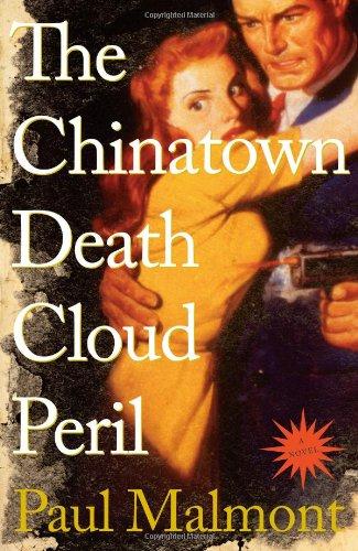 9780743287852: The Chinatown Death Cloud Peril: A Novel