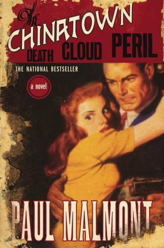 9780743287869: The Chinatown Death Cloud Peril: A Novel